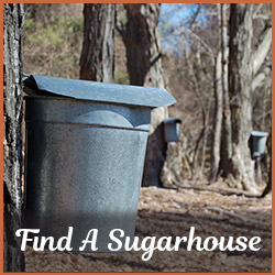 Find a Sugarhouse