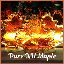 Pure NH Maple